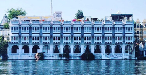 Udaipur - The Royal City Of Lakes