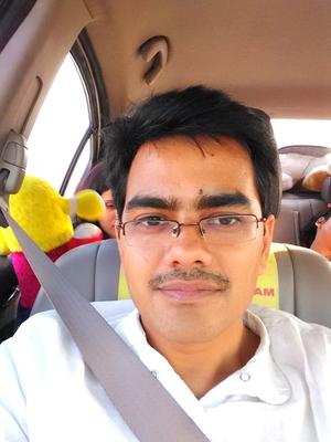 Rajveer Vashisth Travel Blogger