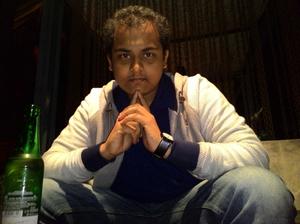 Abhishek Yenpure Travel Blogger