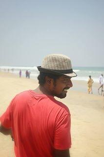 Kahan Jithendr Travel Blogger
