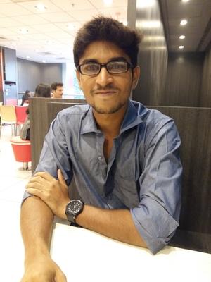 Mandar Dike Travel Blogger