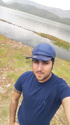 Charan Tanwar Travel Blogger