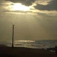 Sanjeev Dhavala Travel Blogger