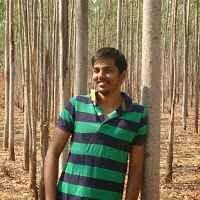 Ajithesh Vishnu Travel Blogger