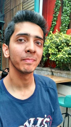 Anshul yadav Travel Blogger