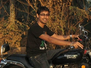 Shankar Travel Blogger