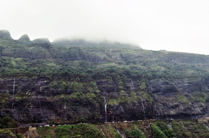 A day out at Malshej ghat