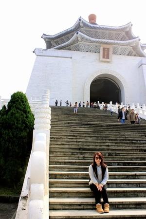 Megan Faustine Travel Blogger