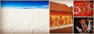 Of Harappan Ruins and Colours of Rann: Kutch