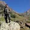 Devesh Soni Travel Blogger