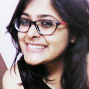 Suyashi Chaudhary Travel Blogger