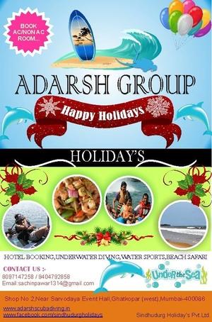 sachin pawar Travel Blogger