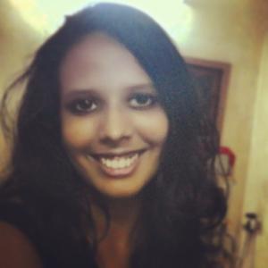 Jayalakshmi Iyer Travel Blogger