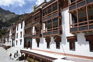 The Ladakh Diary