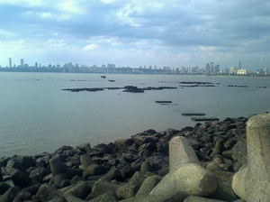 From Random to Rapturous: A Sunday in Bombay