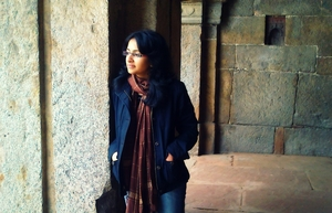 Srishti Mehta Travel Blogger