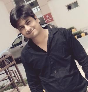 Arun Mittal Travel Blogger