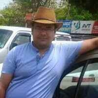 Nishant Dixit Travel Blogger