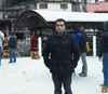 Vinay Jha Travel Blogger