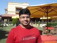 Paresh Goel Travel Blogger