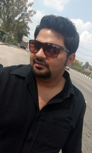 Ishant Chhabra Travel Blogger