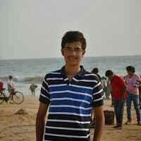 Rohit Das Travel Blogger