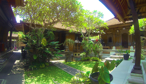Eat,Pray and Loving it in Ubud