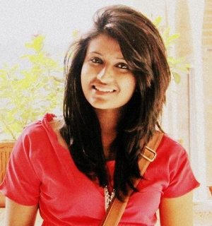 Shilpa Balakrishnan Travel Blogger