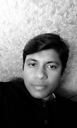 Raghunandan Krishnappa Travel Blogger