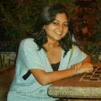 Supriya Guha Travel Blogger