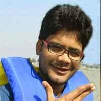 Vineet Brigenza Travel Blogger