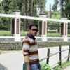 Arindam Paul Travel Blogger