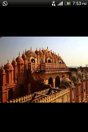 Sonali Bhaskar Travel Blogger