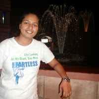 shivangini singh Travel Blogger