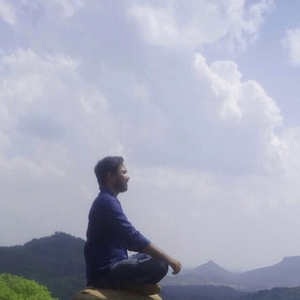Srikanth Chandrashekar Travel Blogger