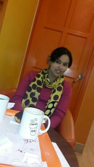 nishi Arora  Travel Blogger
