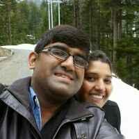 Akhil Prashar Travel Blogger