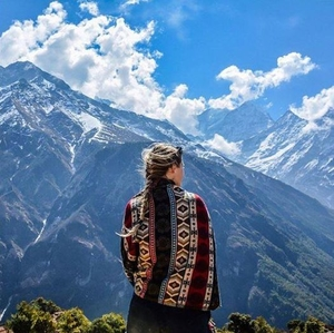 Nepal Planet Treks and Expedition  Travel Blogger