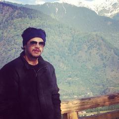 Tushar Kalange Travel Blogger