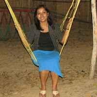 soumali debnath Travel Blogger