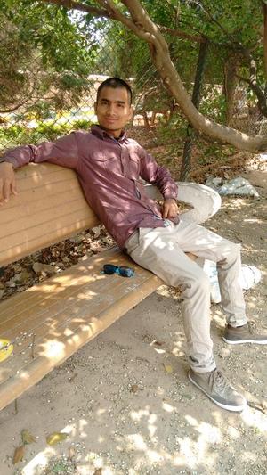 Toya Bhattarai Travel Blogger