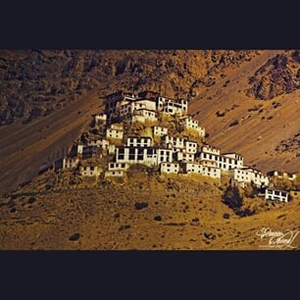 The ultimate valley of mountains- SPITI VALLEY (HIMACHAL)