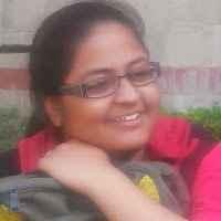 Barkha Arora Travel Blogger