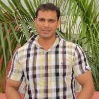 Vinod Kumar Travel Blogger