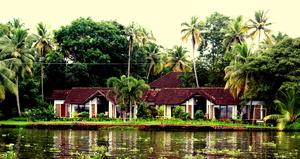Why art thou so benevolent to Kerala, God!