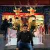 Soumya Prakash Travel Blogger