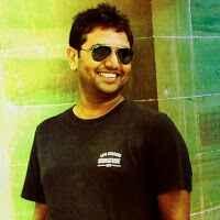 pathik chavada Travel Blogger