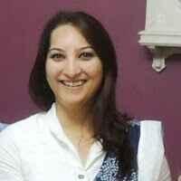 Sonal Saxena Travel Blogger