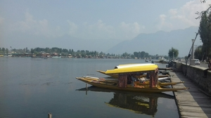 Kashmir Great Lakes: Trek which I cried, limped, crawled, howled but enjoyed!!!