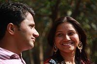 Shubhangi Jadhav Travel Blogger